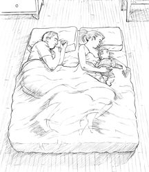 Safe Cosleeping Guidelines